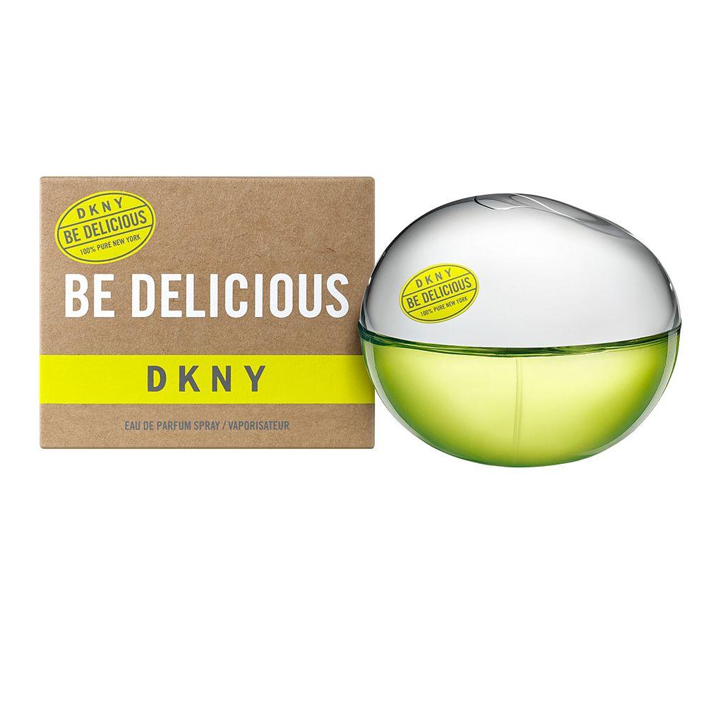 Dkny Be Delicious Womens Perfume Eau De Parfum