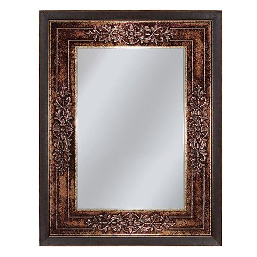Head West Genoa Wall Mirror