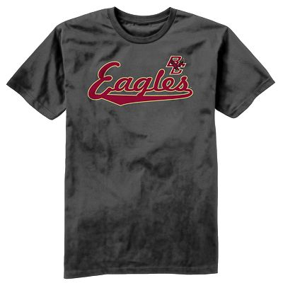 Boston College Eagles Team Trail Tee