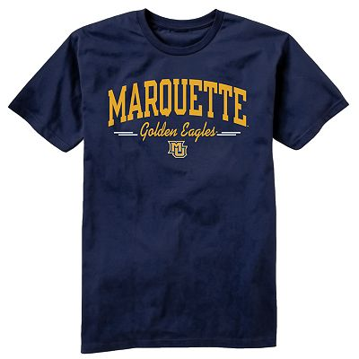 Marquette Golden Eagles Single Swing Tee