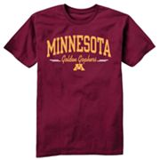 Minnesota Golden Gophers Single Swing Tee