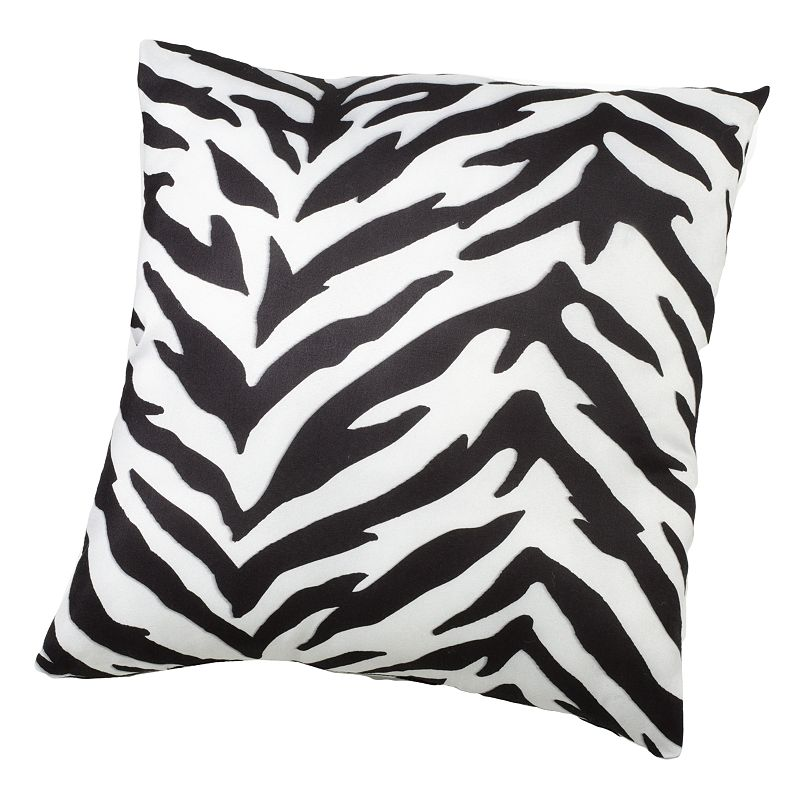 Kohls Black Decorative Pillow : Bedroom Decorative Pillow Kohl s