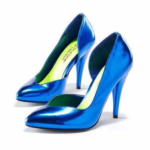 Princess Vera Wang High Heels - Women