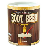 Copernicus Brew It Yourself Root Beer Kit by University Games