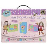 Made By Hands Make Your Own Cards by University Games