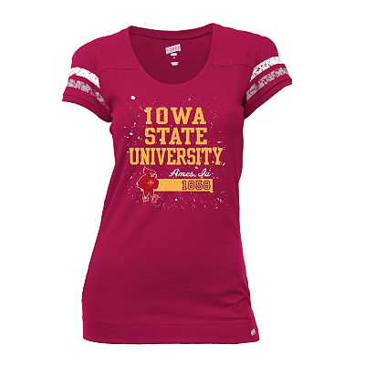 Soffe Iowa State Cyclones Football Tee