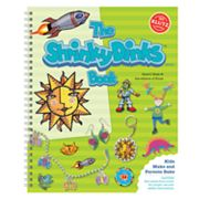 Klutz The Shrinky Dinks Activity Book by University Games