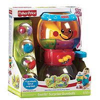 Fisher-Price Roll-a-Rounds Swirlin' Surprise Gumballs