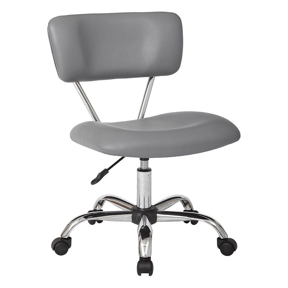OSP Home Furnishings Avenue Six Task Chair