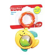 Fisher-Price Spinner Fish Link Toy