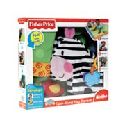 Fisher-Price Take-Along Play Blanket