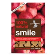 Isle Of Dogs Smile Dog Treats