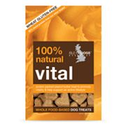 Isle Of Dogs Vital Dog Treats