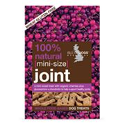 Isle Of Dogs Mini Joint Dog Treats