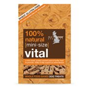 Isle Of Dogs Mini Vital Dog Treats