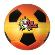 Franklin Lite Upz Illuminating Foam Soccer Ball