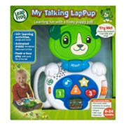 LeapFrog My Talking LapPup Scout