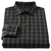 Marc Anthony Slim-Fit Spread-Collar Dress Shirt