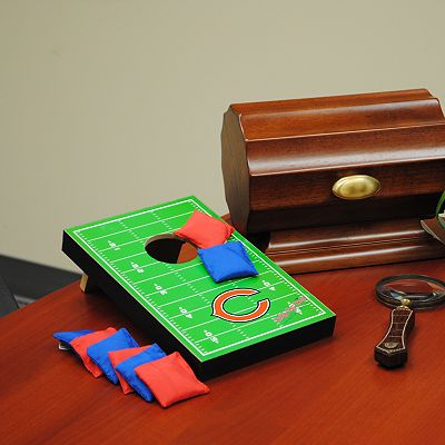 Chicago Bears Table Top Toss