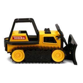 Tonka Vintage Steel Bulldozer