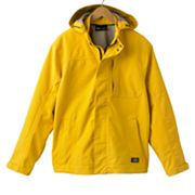 Dickies Performance Hardshell Hooded Jacket - Big and Tall
