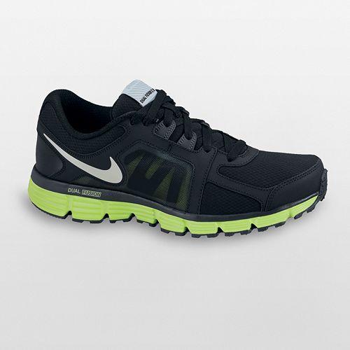 06f14670409 Nike Dual Fusion ST 2 Shield Running Shoes - Men