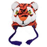 Clemson Tigers Knit Cap - Adult