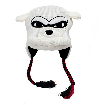 Georgia Bulldogs Knit Cap - Adult