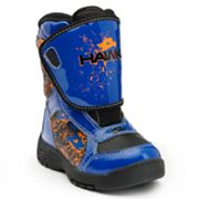 Tony Hawk Winter Boots - Toddler Boys