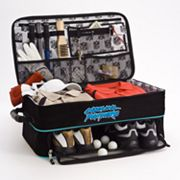 Carolina Panthers Expandable Golf Trunk Organizer
