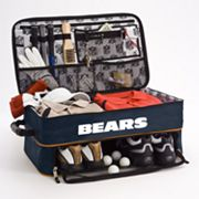 Chicago Bears Expandable Golf Trunk Organizer