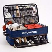 Denver Broncos Expandable Golf Trunk Organizer