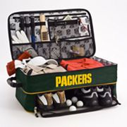 Green Bay Packers Expandable Golf Trunk Organizer