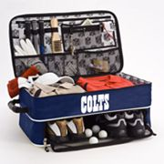 Indianapolis Colts Expandable Golf Trunk Organizer
