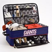 New York Giants Expandable Golf Trunk Organizer