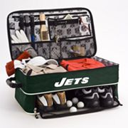 New York Jets Expandable Golf Trunk Organizer
