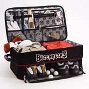Tampa Bay Buccaneers Expandable Golf Trunk Organizer