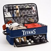 Tennessee Titans Expandable Golf Trunk Organizer