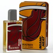 Miami Heat Eau de Toilette Spray