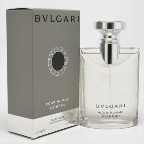 Bvlgari Extreme Eau de Toilette Spray - Men's