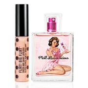 FLIRT! Luv-a-licious Perfume Spray and Big Flirt Lip Gloss Set