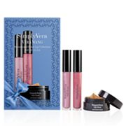 Simply Vera Vera Wang Cosmetics Smooth and Shine Lip Collection
