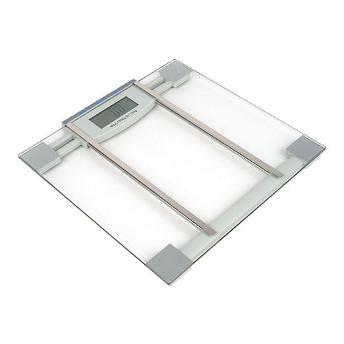Remedy Digital Bathroom Scale