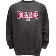 Alabama Crimson Tide Fleece Sweatshirt
