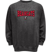 Cincinnati Bearcats Fleece Sweatshirt