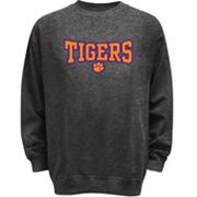 Clemson Tigers Fleece Sweatshirt