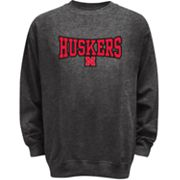 Nebraska Cornhuskers Fleece Sweatshirt