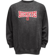 Ohio State Buckeyes Fleece Sweatshirt