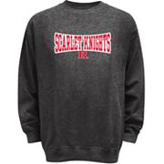 Rutgers Scarlet Knights Fleece Sweatshirt