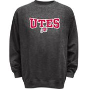Utah Utes Fleece Sweatshirt